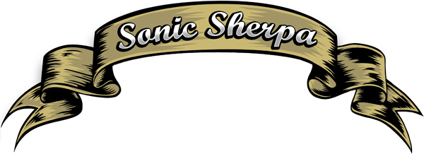 Sonic Sherpa Records