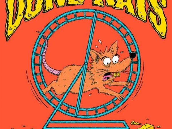 Dune Rats – Hurry Up & Wait