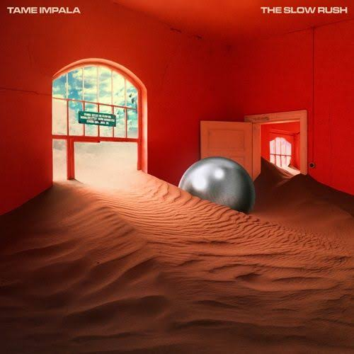 Tame Impala – The Slow Push