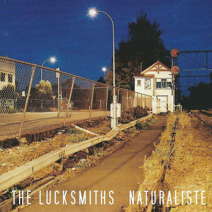 The Lucksmiths – Naturaliste