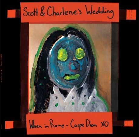 Scott & Charlene's Wedding – When In Rome, Carpe Diem
