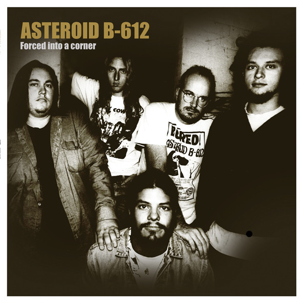 Asteroid B-612 – Forced Into A Corner