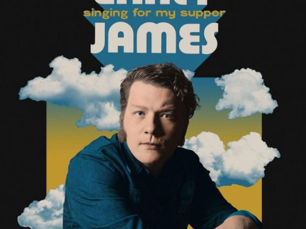 Early James – Singing For My Supper