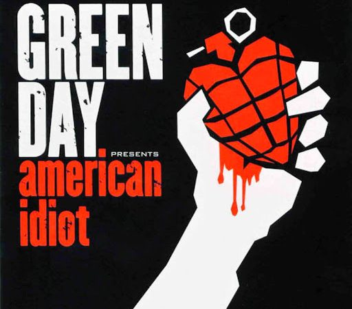 Green Day – American Idiot (2020 reissue)