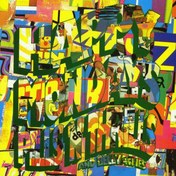Happy Mondays – Pills N Thrills And Bellyaches (2020 reissue)