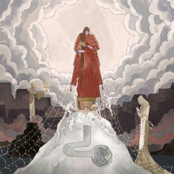 Purity Ring – Womb
