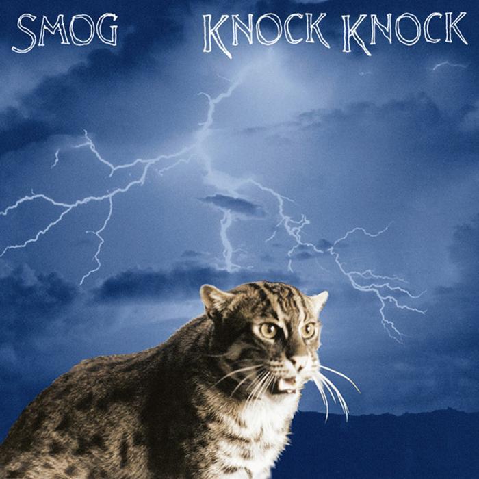 Smog – Knock Knock (reissue)