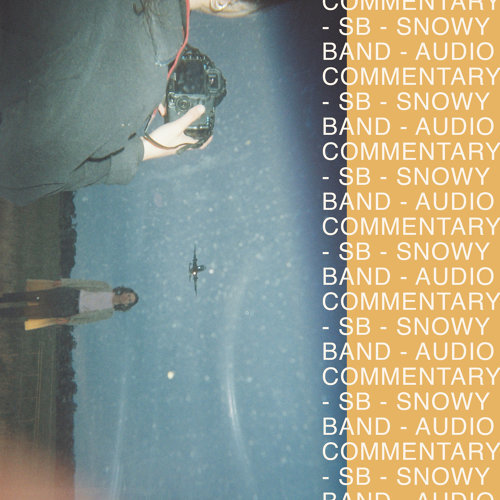 Snowy Band – Audio Commentary