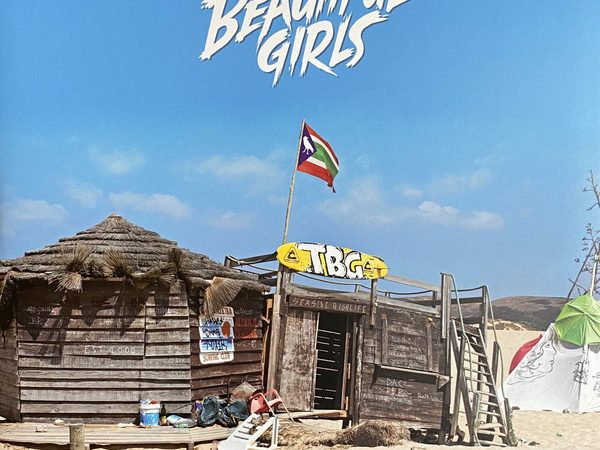 The Beautiful Girls – Seaside Highlife: Greatest Hits (Vol 1)