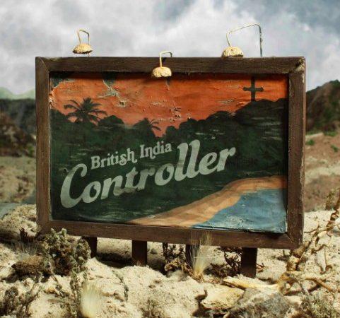 British India – Controller