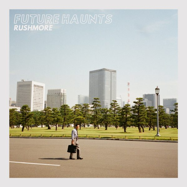 Future Haunts – Rushmore