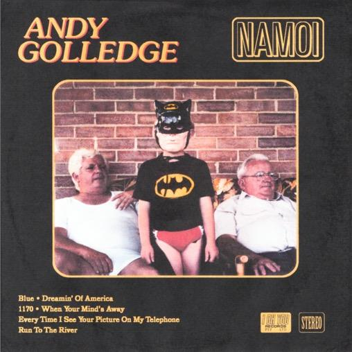 Andy Golledge – Namoi