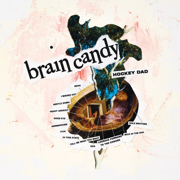 Hockey Dad – Brain Candy