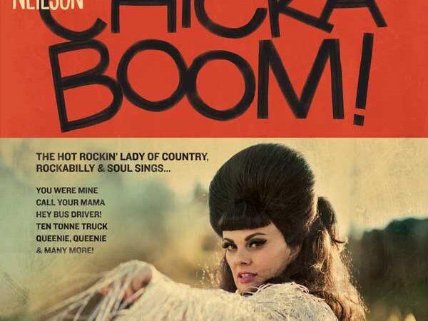 Tami Neilson – Chicka Boom!