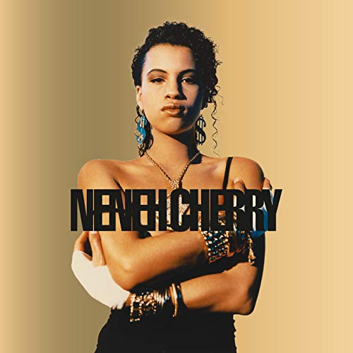 Neneh Cherry – Raw Like Sushi (reissue)