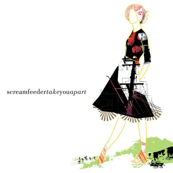 Screamfeeder – Take You Apart