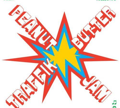 Traffik Island – Sweat Kollecta's Peanut Butter Traffik Jam