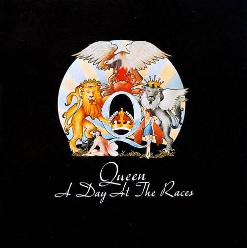 Queen – A Day At The Races