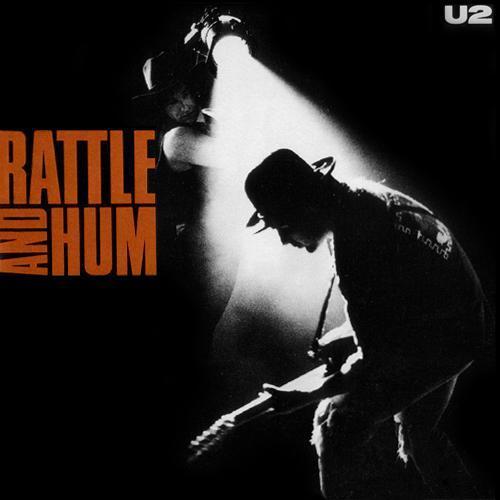 U2 – Rattle & Hum