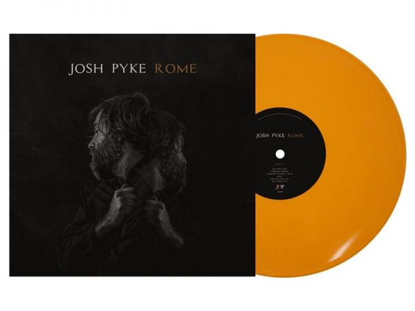Josh Pyke – Rome