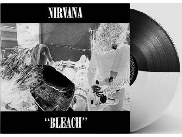 Nirvana – Bleach (2020 reissue)
