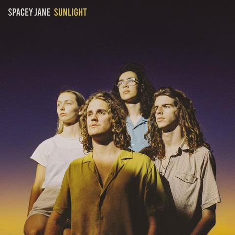 Spacey Jane – Sunlight