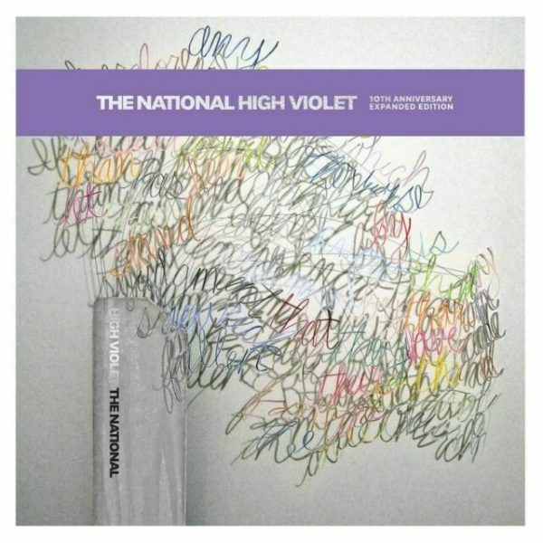 The National – High Violet (10th Anniversary Expanded)