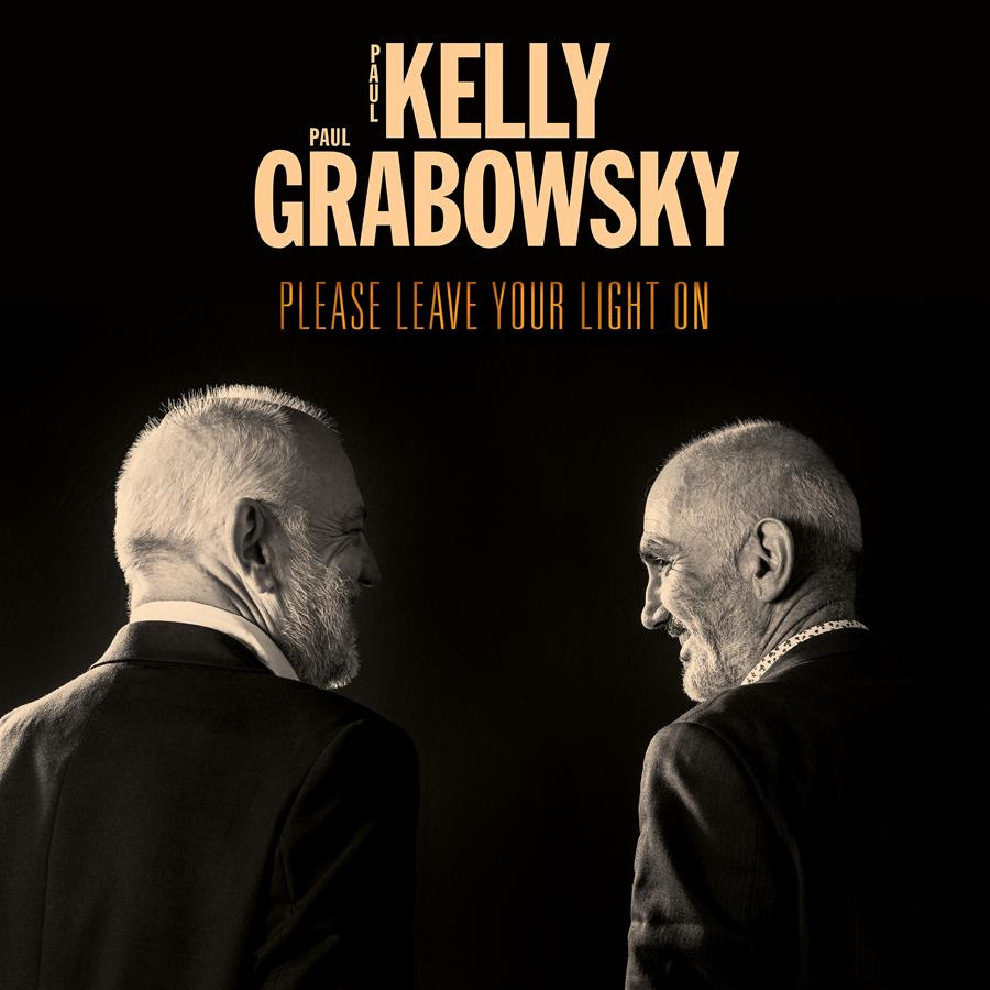 Paul Kelly & Paul Grabowsky – Please Leave Your Light On