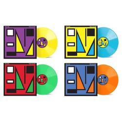 Split Enz – True Colours (40th anniversary)