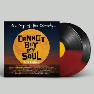 Various Artists – Cannot Buy My Soul: The Songs Of Kev Carmody