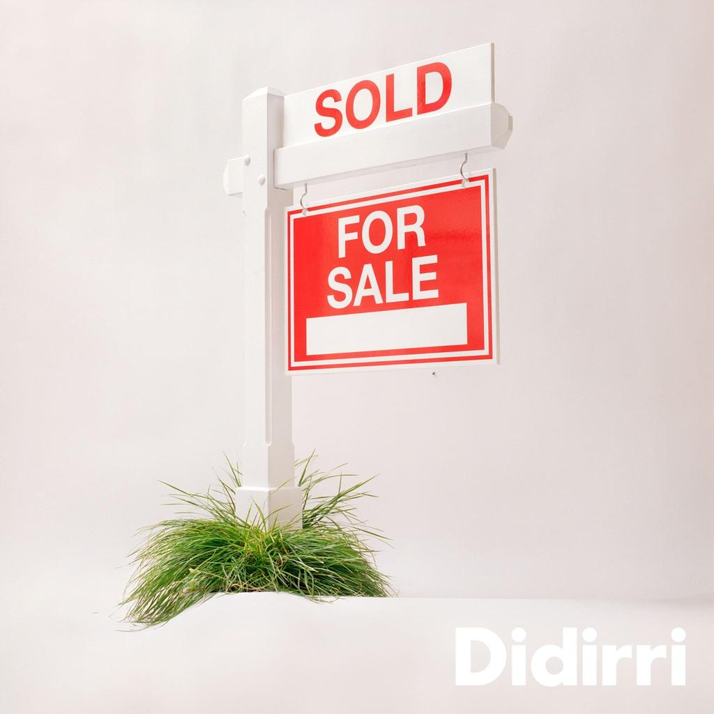 Didirri – Sold For Sale