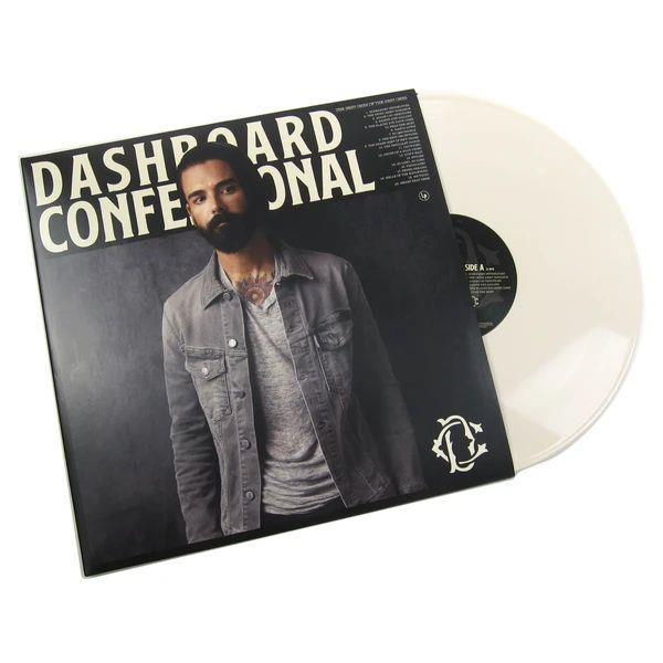 Dashboard Confessional – The Best Ones Of The Best Ones