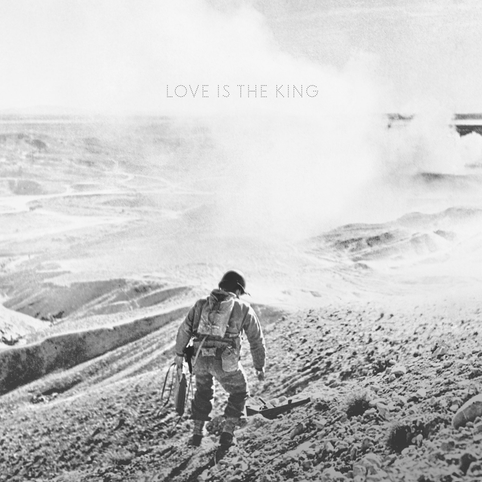 Jeff Tweedy – Love Is The King