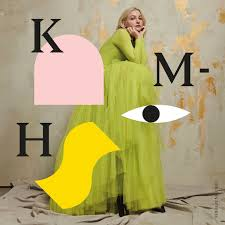 Kate Miller-Heidke – Child In Reverse
