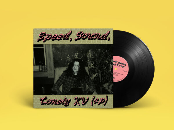 Kurt Vile – Speed, Sound, Lonely KV EP