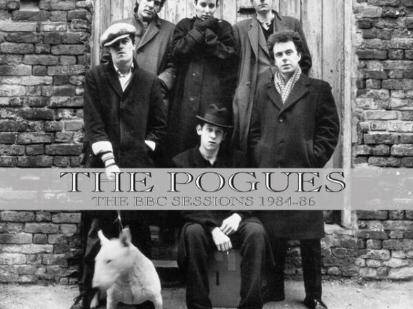 The Pogues – The BBC Sessions 1984-1986