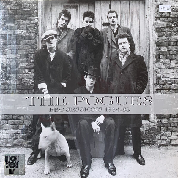 The Pogues – The BBC Sessions 1984-1985