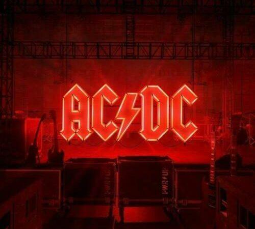 AC/DC – PWR/UP