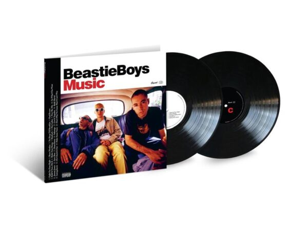 Beastie Boys – Beastie Boys Music