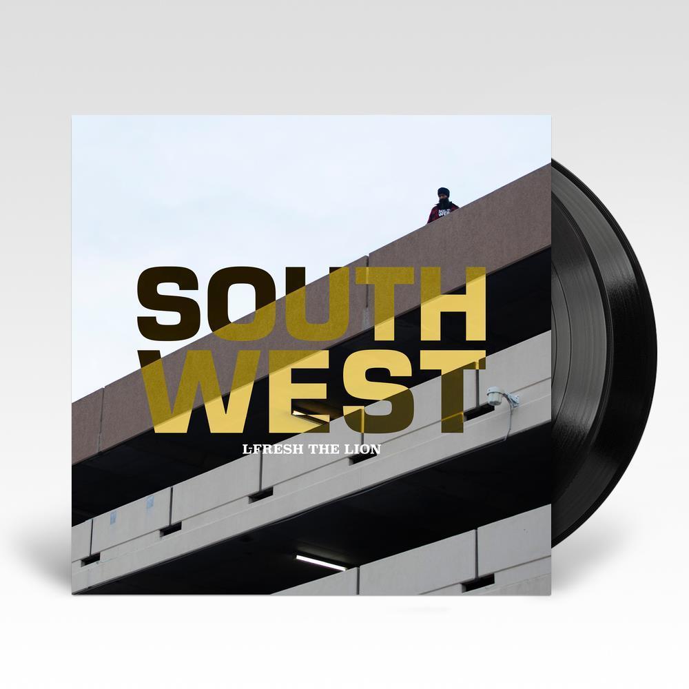 L-FRESH The Lion – South West