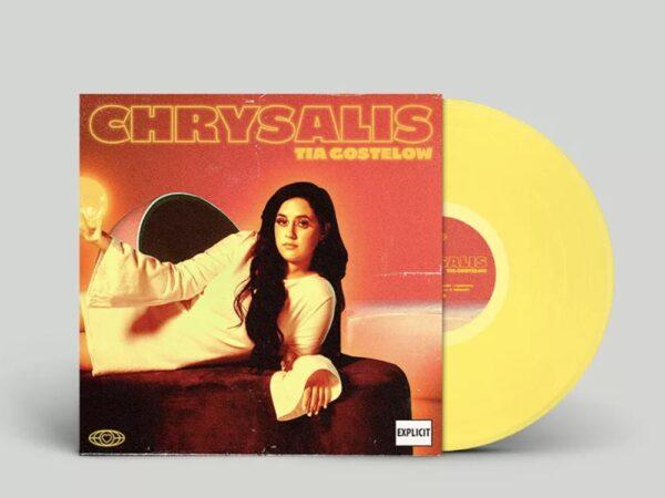 Tia Gostelow – Chrysalis