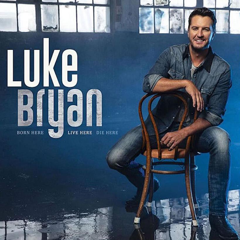 Luke Bryan – Born Here, Live Here, Die Here!