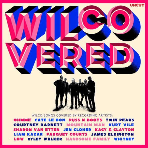 Various Artists – Wilcovered