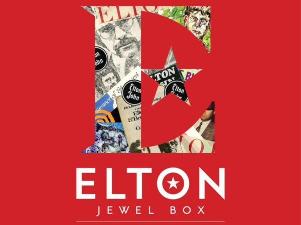 Elton John – Jewel Box (3-LP deluxe)