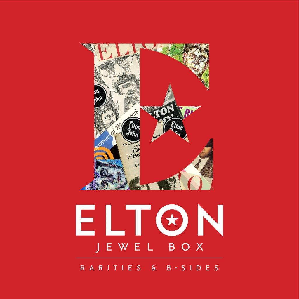 Elton John – Jewel Box (3-LP deluxe)