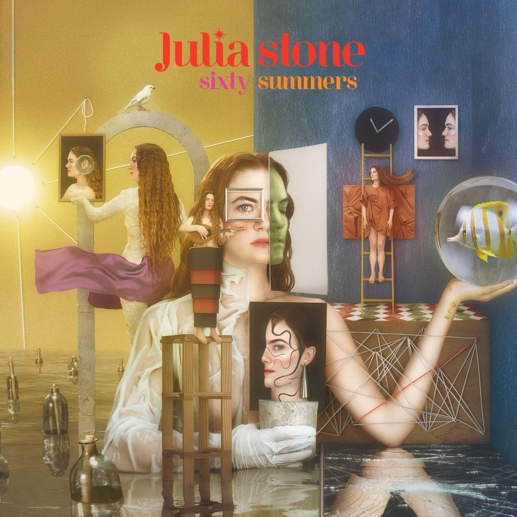 Julia Stone – Sixty Summers
