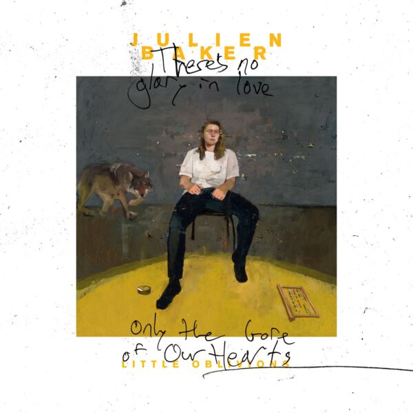 Julien Baker – Little Oblivions