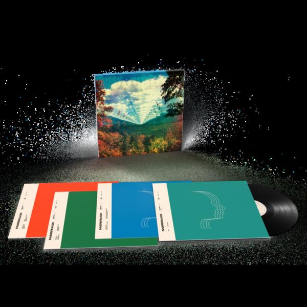 Tame Impala – InnerSpeaker 10th Anniversary Vinyl Boxset