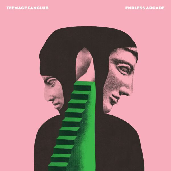 Teenage Fanclub – Endless Arcade