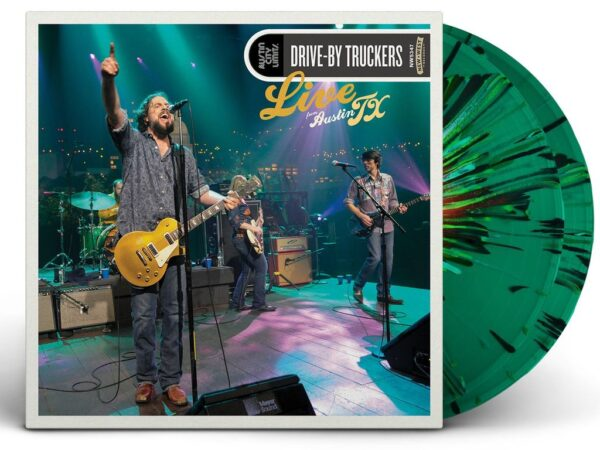 Drive-By Truckers – Live From Austin Tx